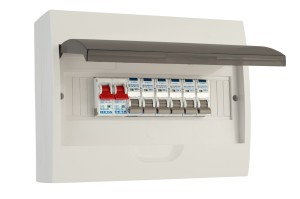 switchboard upgrades melbourne